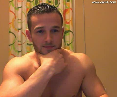 Cute Guys Webcam Sex Part 1